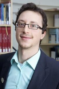 Matthias Mangold