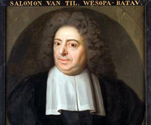 Salomon van Til